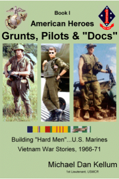 "Grunts, Pilots and ""Docs"""